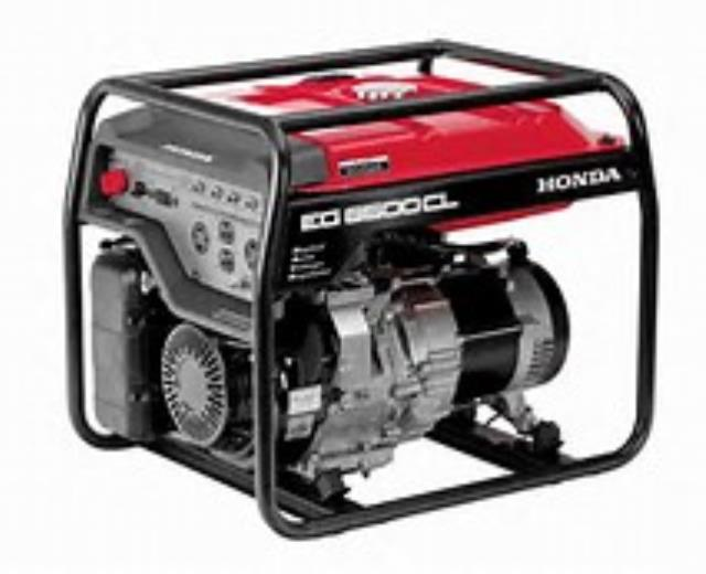 Where to find GENERATOR, 6500 WATT GASOLENE in Hagerstown
