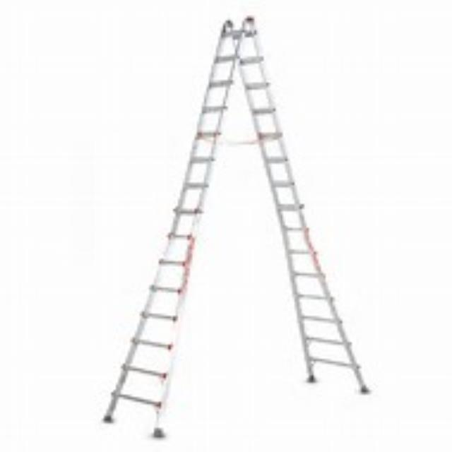 Where to find LADDER, STEP 17 in Hagerstown