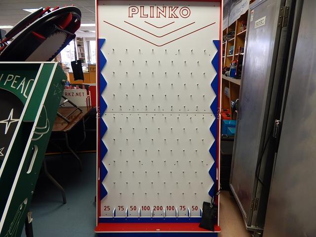 Where to find GAMES, PLINKO-EXTRA LARGE in Hagerstown