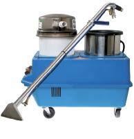 rinse n vac carpet cleaning machine