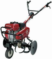 Where to find TILLER, FRONT TINE  5 HP HONDA in Hagerstown
